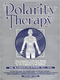 Polarity Therapy Vol 1
