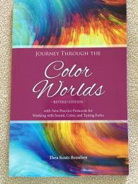 Journey through the Color Worlds